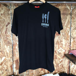 "【Cookman】"" FLAG ""  Tee"