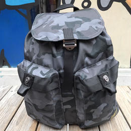 【ラス1】POLO RALPH LAUREN camo backpack(Camo)