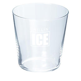 DJ MURO ''CHILLIN' ICE''   (GLASS MAG付)【RUGGED 5th Anniversary】