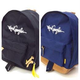【残り僅か】Mark Gonzales logo backpack