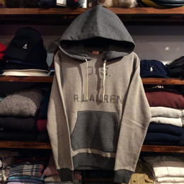 "【ラス1】DENIM&SUPPLY ""D.S R.LAUREN""  hoody"