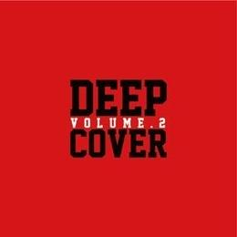 "DABO ""DEEP COVER2"" MIXED BY DJ SAAT"