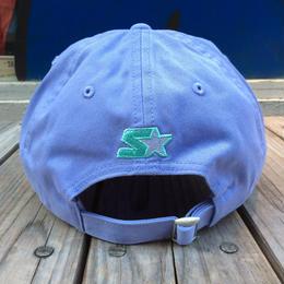 【残り僅か】STARTER plane back logo adjuster cap(Purple)