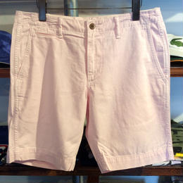 【残り僅か】DENIM &SUPPLY  chino shorts(Pink)
