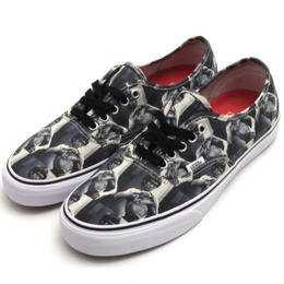 【ラス1】  SUPREME × VANS BRUCE LEE  Authentic PRO(White)