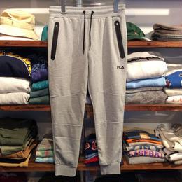 【ラス1】FILA sweat jogger pants(Gray)