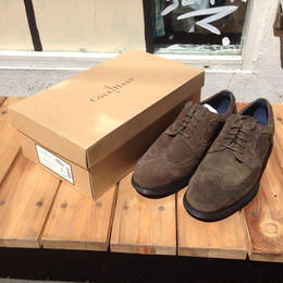 "【残り僅か】Cole Haan ""LUNARGRAND"" LONG WING TIP"
