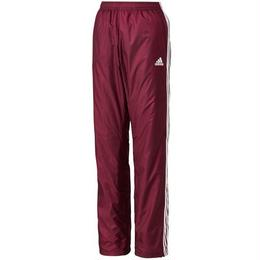 【ラス1】adidas 24/7 warm windbreaaker 3st pants (Burgundy)