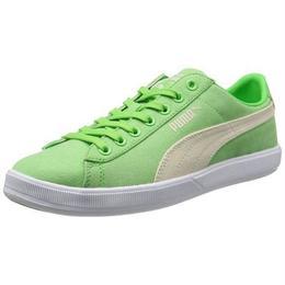 """【ラス1】PUMA """"ARHIVE LITE"""" WASHED CANVAS(Green)"""