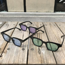 "RUGGED ""Square"" sunglasses"