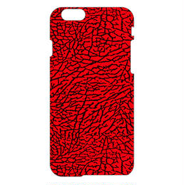 """iPhone """"Red Elephant"""" case"""