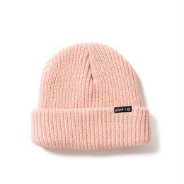 【ラス1】HUF USUAL BEANIE (Pink)