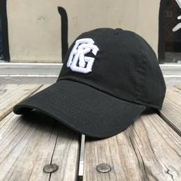 RUGGED ''TOKYO JOINTS'' adjuster cap (Black)