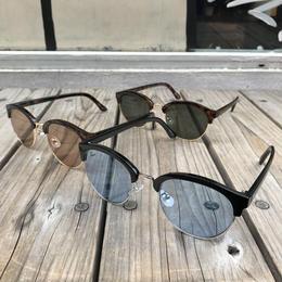 """【残り僅か】RUGGED """"Sirmont"""" sunglasses"""