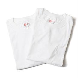 RED KAP pack pocket tee (White/2枚入)