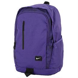 【残り僅か】NIKE access soleday backpack (Purple)