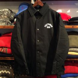 【ラス1】RUGGED ''TOKYO MAD'' work jacket(Black)