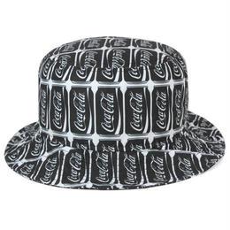 """【残り僅か】NEW ERA """"Coca Cola"""" bucket hat"""