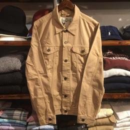 【ラス1】Levi's  Trucker Jacket(Beige)