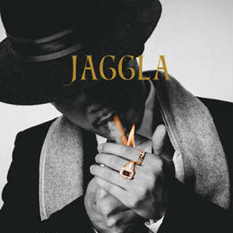 "【残り僅か】JAGGLA from TORNADO - 蜃気楼(特典CD付き ""with my own eyes Mixed by DJ KEM"")"