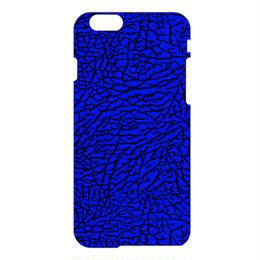 """iPhone """"Blue elephant"""" case"""