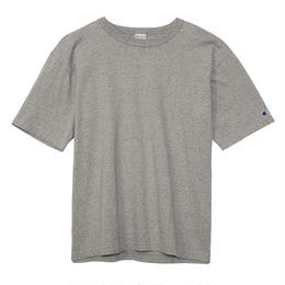 "【ラス1】Champion ""MADE IN USA"" tee (Gray)"