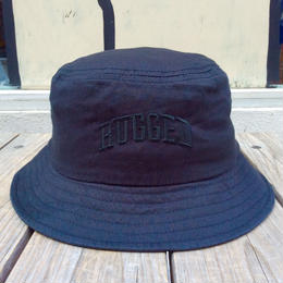 【残り僅か】RUGGED on Champion buckethat(Navy)