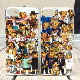 "RUGGED ""MULTI BEAR"" iPhone case (iPhoen6/7)"