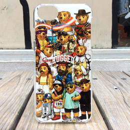"RUGGED ""MULTI BEAR"" iPhone case (iPhoen6/7)"