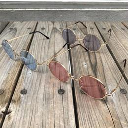 """RUGGED """"Round"""" sunglasses"""