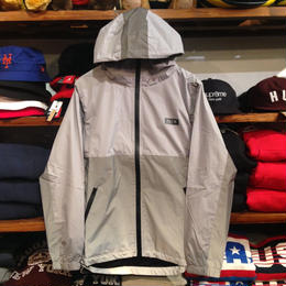 "【ラス1】PHANTOM NYC ""3M REFLECTIVE"" JACKET (Gray)"