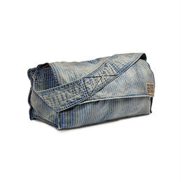 【ラス1】RRL Stifel Porter Bag (Denim)