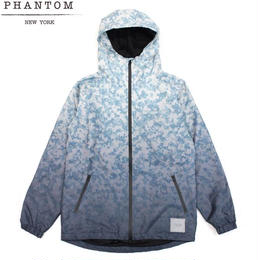 【ラス1】PHANTOM NYC Fade Camo Nylon Jacket (Digital Camo)