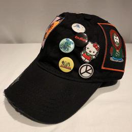 SUPER MIX NEW ERA 9TWENTY adjuster cap ②