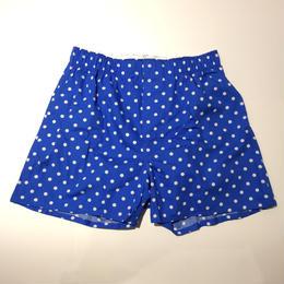 【ラス1】POLO RALPH LAUREN  dots woven boxer pants