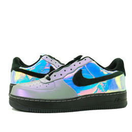 【残り僅か】NIKE AIR FORCE 1 LOW CMFT PRM(WHITE/BLACK/BLANC/NOIR)