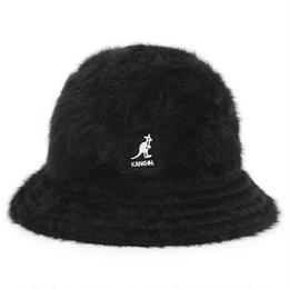"KANGOL  ""FURGORA"" CASUAL HAT(Black)"