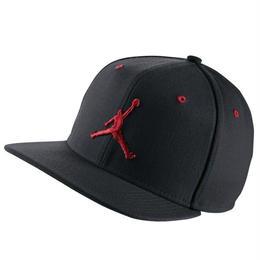 NIKE AIR JORDAN snap back cap(Black)