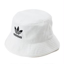 【残り僅か】adidas originals Core Bucket Hat(White)