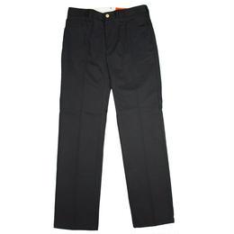 【残り僅か】RED KAP 50J Regular Jean Cut Work Pnats(Black)