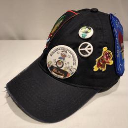 SUPER MIX NEW ERA 9TWENTY adjuster cap ④