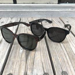 """【残り僅か】RUGGED """"Folding"""" sunglasses"""