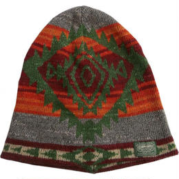 【残り僅か】DENIM&SUPPLY  native beanie(Gray)
