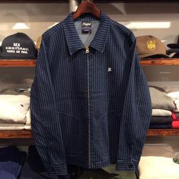 【ラス1】RUGGED ''OLD R'' swing top(Stripe)