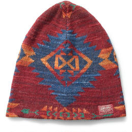 【残り僅か】DENIM&SUPPLY  native beanie(Burgundy)