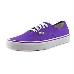 【ラス1】VANS Authentic ( Purple/White)