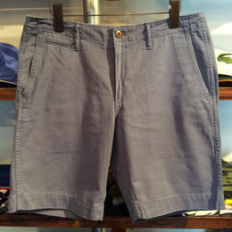 【残り僅か】DENIM &SUPPLY  chino shorts(Light Navy)