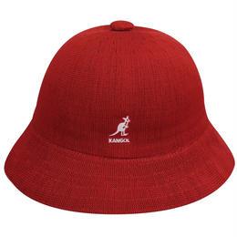 【ラス1】KANGOL  Tropic Casual (Red)