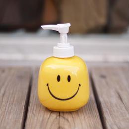 【ラス1】SECOND LAB. soap bottle (Yellow)