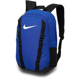 【ラス1】NIKE swoosh logo backpack (Blue)